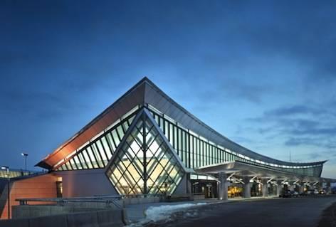 Niagara Falls Airport View All Airports In Niagara