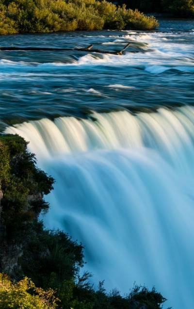 About Niagara Falls
