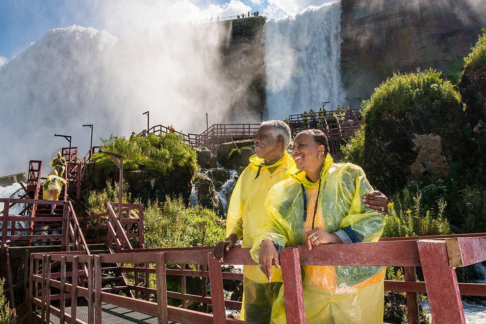 Niagara falls activities