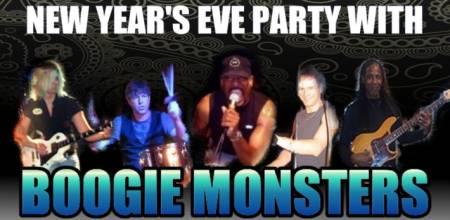 Hard Rock Cafe Niagara Falls Usa New Year S Eve Party