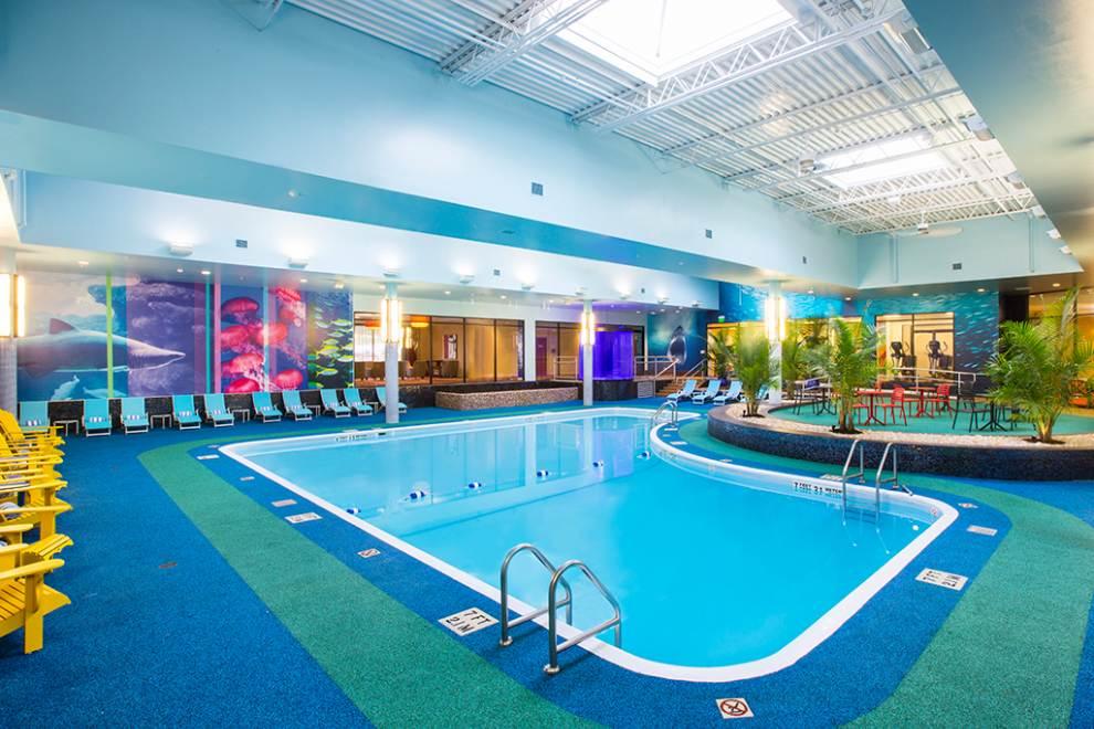 Hotels Niagara Falls Usa